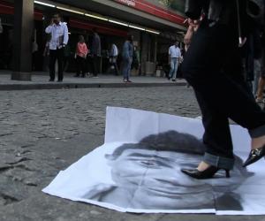 É de Dentro e De Fora - Documentário - Ponto de Cultura É de Lei